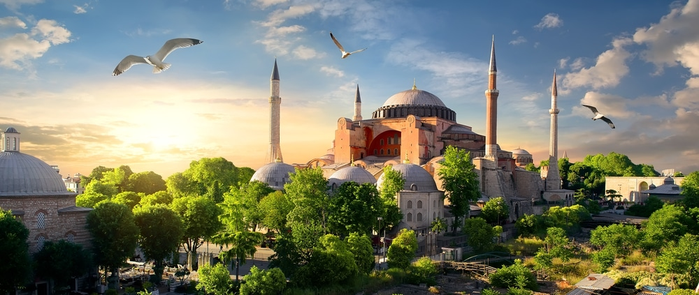 Advantages of Getting the Turkish Citizenship